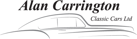 Alan Carrington Classic Cars Ltd